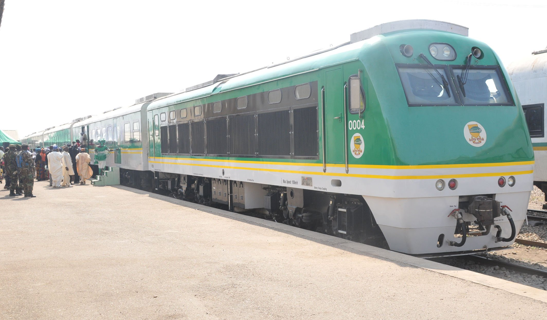 Lagos Light Rail: 17 years after, failed promises, rot, neglect trail  project – Alltimepost.com